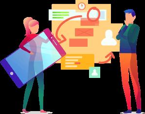 Mentoring4You - Plataforma online para coaches
