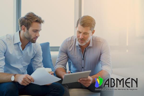 Mentor de Negócios ABMEN - Mentoring4you