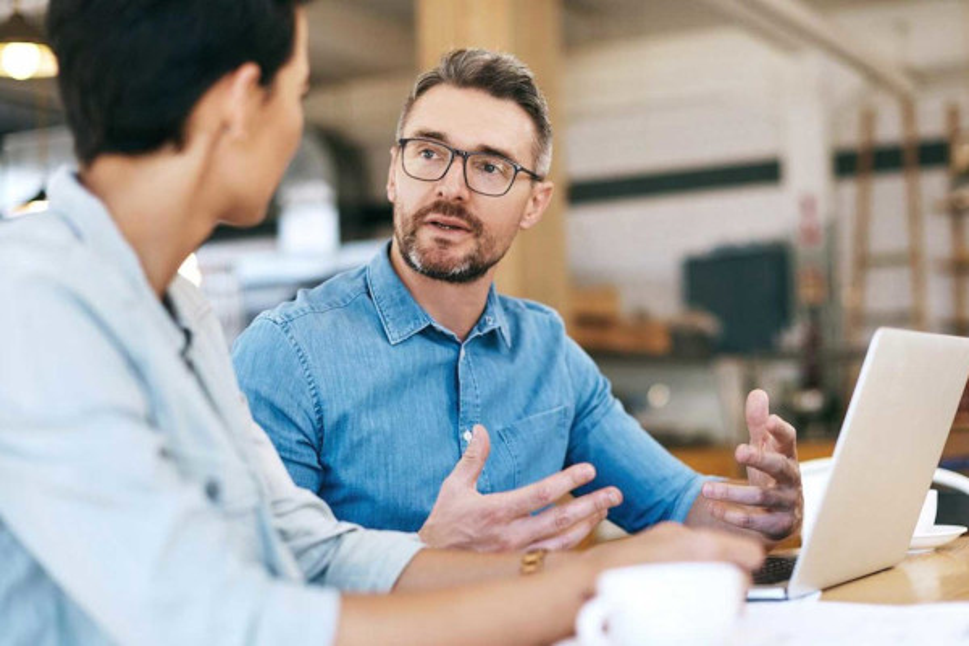 Mentor de Negócios Profissional - Mentoring4you
