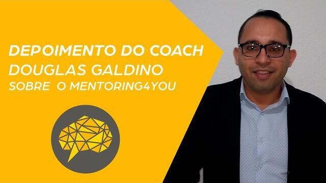 Master Coach Douglas Galdino